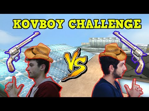 Kovboy Challenge !! En Hızlı Vuran Kazanir ! w/ MMOFPS Wolfteam En Komik Anlar #1