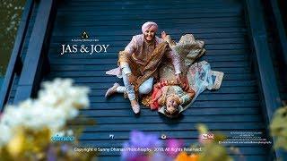 Best   Destination   Wedding Highlight   Phuket   Jas & Joy   Sunny Dhiman Photography   India