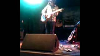 Chase Coy - Mallory (LIVE)