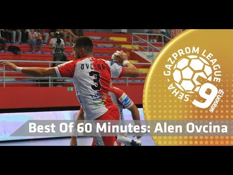 Best of 60 minutes: Alen Ovcina (Vojvodina vs Nexe)