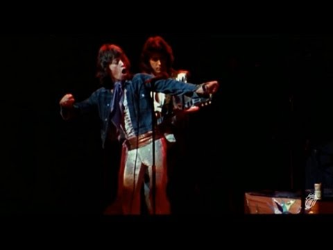 Bitch (Song) by The Rolling Stones