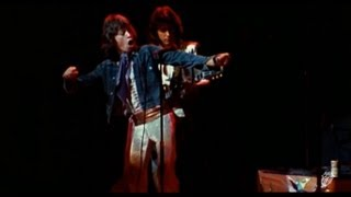 The Rolling Stones   Bitch (Live)   Official