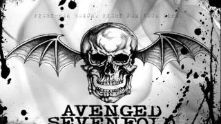 Avenged Sevenfold Forgotten Faces Vocal Cover