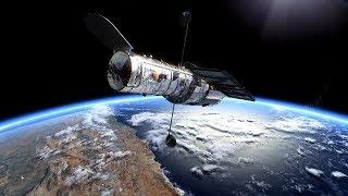 Wspaniały Wszechświat Według Hubble'a