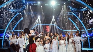 We Love Disney Concert | Lepaskan - Ensemble