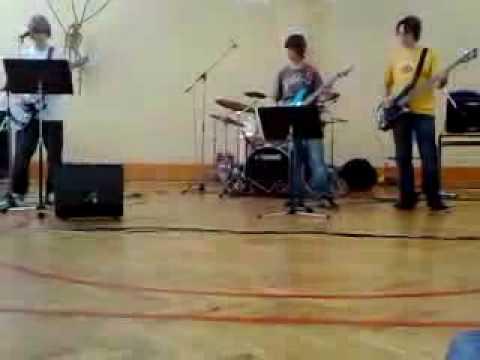 Neoxit - Školní koncert