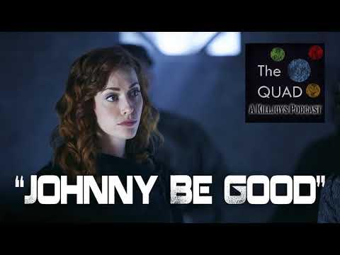 "Killjoys 2x09 ""Johnny Be Good"" Discussion"