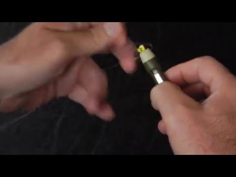 TYEPRO: How to Tie an Improved Clinch Knot Using a TYEPRO Fishing Tool