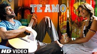 """Te Amo"" Dum Maaro Dum (full song) | Bipasha Basu, Rana"