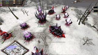 WH40K: DoW - Soulstorm [online] | (DEvO) elamaunt vs. Cast_Away on Quest's Triumph