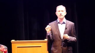 Part 4 Peter Sullivan-The Autism Puzzle: Reducing Digital Overload in a Wireless Era.