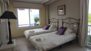 preview picture of video '5 bedroom townhouse as longterm rental situated in Bel Air Platinum, Estepona, Málaga, Costa del Sol'