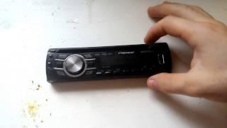 Замена разъема USB в магнитоле
