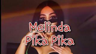 Melinda   Pika Pika (me Tekstlyrics) Male Version   Bisly