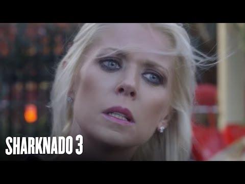 Sharknado 3: Oh Hell No! (Trailer 'The Forecast')