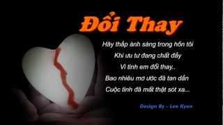 Doi Thay   Bang Kieu