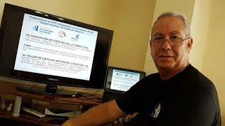 Confirma sismólogo santiaguero necesidad de integración profesional ante riesgos sísmicos