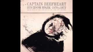 Captain Beefheart - Her Eyes Are a Blue Million Miles