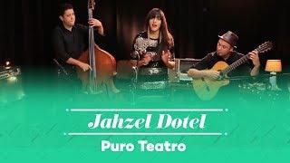 La Lupe - Puro Teatro (Jahzel Dotel Cover)
