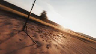 FPV Sunset Racing