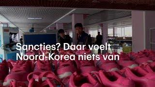 Schone schijn: Noord-Korea doet alsof het alles zelf kan - RTL NIEUWS