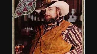 The Charlie Daniels Band - Whiskey