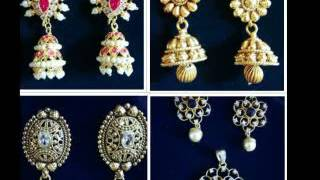 Maahur Collections - Online Ethnic Jewelry Shop