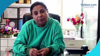 Dr. Rita Bakshi Video In India
