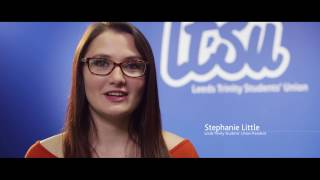 Leeds Trinity University  Inspiring Futures Programme