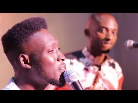 Prince Nico Mbarga jnr (family movement)