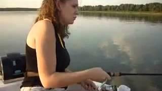 Рыбалка на базе песчаный берег