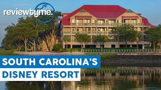 Disneys Private Island Resort - Hilton Head Island | ReviewTyme