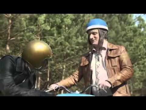 mp4 Bikers Handshake, download Bikers Handshake video klip Bikers Handshake