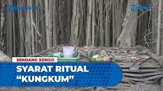Syarat Ritual di Sendang Songo agar Dapat Hoki, Berikut yang Harus Dilakukan
