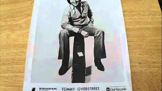 """Tommy Overstreet """"Tears (There's Nowhere Else To Hide)"""""""