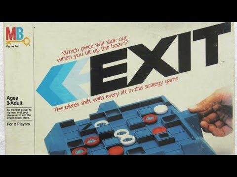 Exit Board Game Review