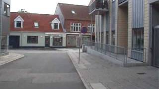 preview picture of video 'Holstebro: Enghaven'