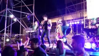 preview picture of video 'Gepe San Bernardo Rock 2014'