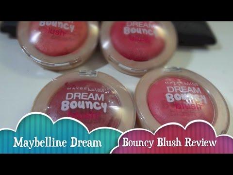 Dream Matte Blush by Maybelline #10