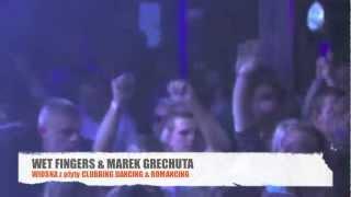 WET FINGERS & MAREK GRECHUTA - WIOSNA