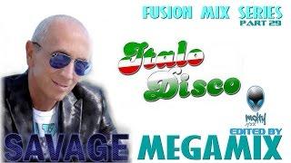 mCITY™ - FUSION MIX SERIES PART.29 - SAVAGE MEGAMIX