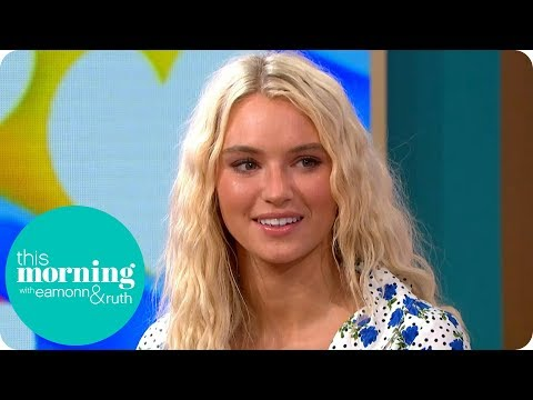 Love Island: Lucie Reveals if There's Any Future With Joe | This Morning