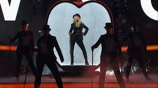 Christina Aguilera - 2015 NBA All Star Game | Full HD