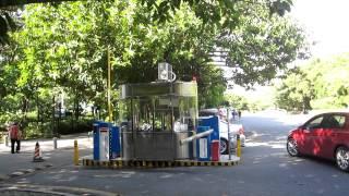 preview picture of video 'HỆ THỐNG CAR PARKING - BÃI ĐỖ XE TỰ ĐỘNG - 0917 83 80 80'