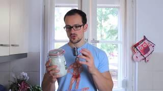 Kokosöl - hochwirksame MCT-Fette zur Stoffwechselanregung