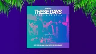 Rudimental   These Days (Official Instrumental)