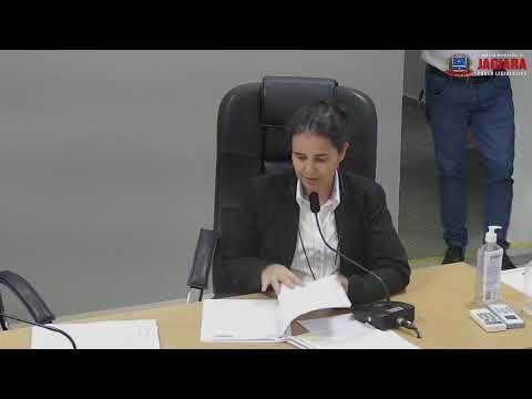 Reunião Comissão de Adm. Pública, Política Urbana, Meio Ambiente e Turismo - 28/06/2021