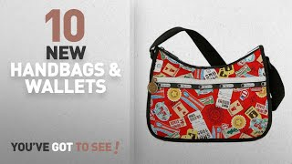 Lesportsac Handbags & Wallets [2018 New Arrivals]: LeSportsac Nintendo Mario Travel Classic Hobo