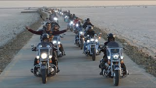Freedom Stories India - The Transcendent State of Nirvana | Harley-Davidson