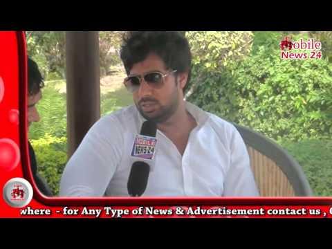 Mehfooz Khan Interview